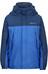 Marmot Kids PreCip Jacket True Blue/Vintage Navy